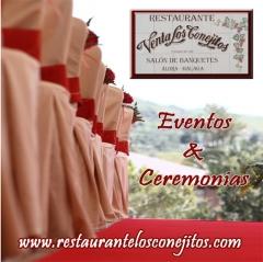Restaurante Los Conejitos