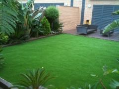 Instalacion cesped artificial royal grass