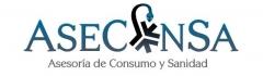 Logo aseconsa asesor�a de consumo y sanidad