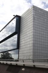 Edificio kriter