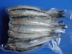 Bolsas para envasar pescado al vacio