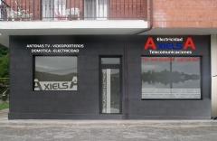 Foto 14 automatismos en Cantabria - Axielsa Instalaciones Electricas