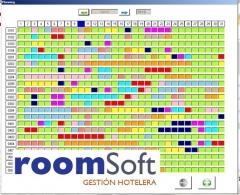 Software de gestión hotelera roomsoft.net