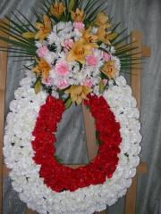Foto 20 servicios funerarios en Segovia - Flores en Segovia