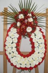 Foto 4 servicios funerarios en Segovia - Flores en Segovia