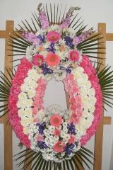 Foto 21 servicios funerarios en Segovia - Flores en Segovia
