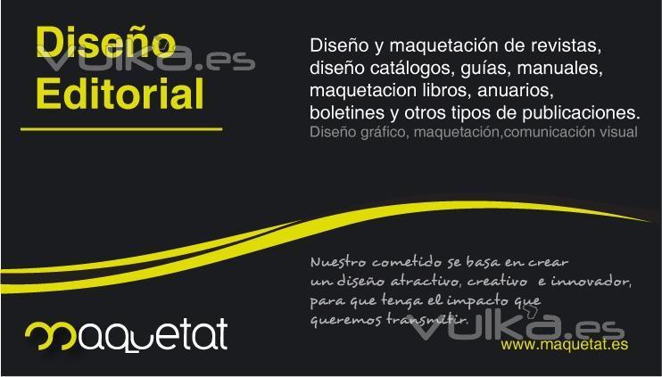 editorial publicidad: