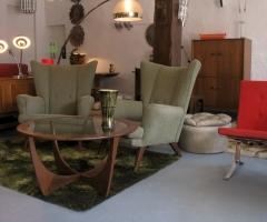 Www.babia.info: una imagen de la tienda en verano del 2010