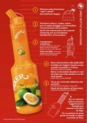 Speed Bottle patente Europea desde 1997
