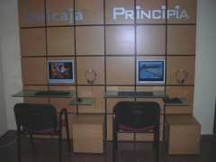 Mobiliario museo