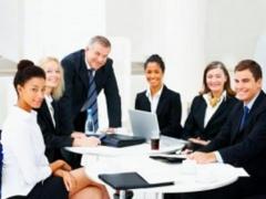 Bonet & asociados trabaja en grupo