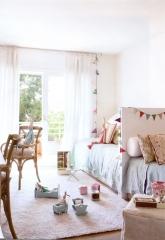 Decoraci�n habitaci�n infantil con productos maileg (foto: el mueble)