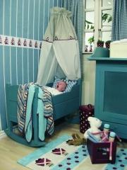 Decoraci�n habitaci�n infantil con productos fairytale design