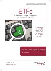 La oferta m�s amplia del mercado en etfs