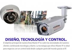 Visiona control cctv - foto 24