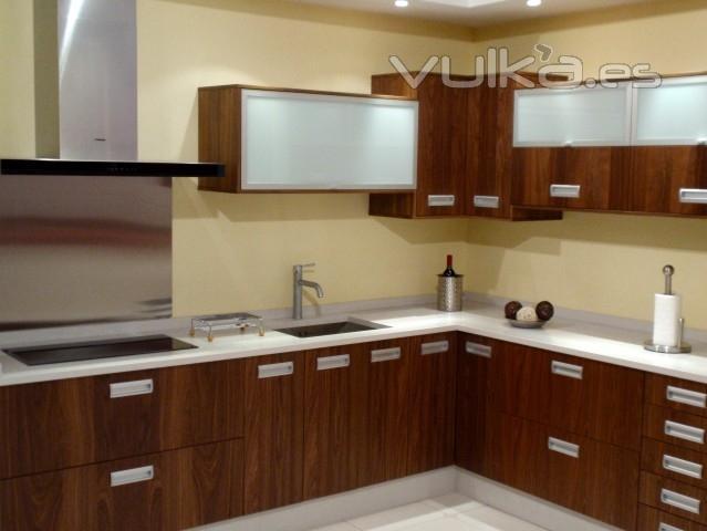 Muebles de cocina roy n for Ver fotos de muebles de cocina