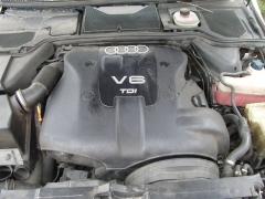Motor Audi V6 TDI