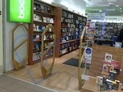 Eas electromagneticos, para librerias y bibliotecas