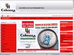 COHEVEGA - Estrenamos nueva web - Visitanos y registraté