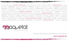 Diseño grafico Barcelona. Diseño editorial. Diseño publicitario. Diseño corporativo