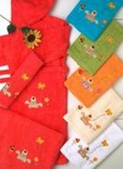 Toallas para ni�as, creart osona novedades en textiles infantil especialmente para los ni�os, los art�culos del ...