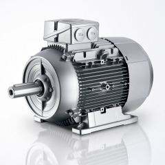 Motores eléctricos trifásicos Siemens