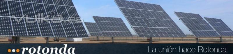 Energias alternativas, energia solar