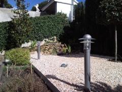 Jardines de bajo consumo de agua