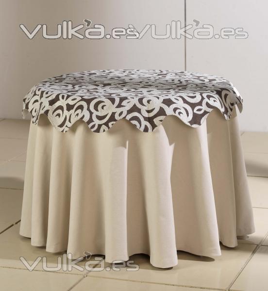 Foto mesas camilla modernas for Muebles lara cordoba