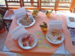 Innovación y tradición en la cocina de alberjerte