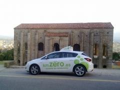 Foto 16 centros de formación - Autoescuela Kmzero Oviedo