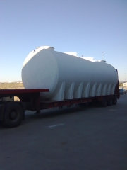 Deposito oxidacion total 80.000 litros