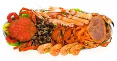 Mar gourmet, marisco y pescado gallego a domicilio.