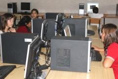 Eso - aula de inform�tica