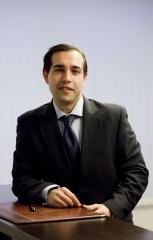 Sebastián Crespo, responsable del área Procesal/Mercantil