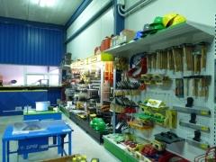Sedel reparaci�n y mantenimiento de maquinaria de construcci�n