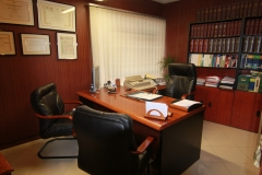 Foto 18 auditor�a y auditores - Te�filo Jim�nez Administraci�n