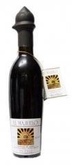 Vinagre agridulce y con cuerpo, agradable al paladar y cuyo aroma nos recuerda al de las viejas bodegas jerezanas. ...