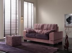 Sofa de tela modelo Coupe