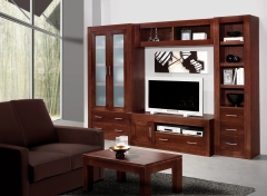 Mueble ecologico ( gran coleci�n)