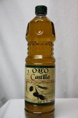 Aceite de oliva virgen extra de categor�a superior obtenido directamente de aceitunas y s�lo mediante ...
