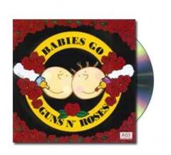 Guns n roses en musica para bebes, creart osona.       edita y distribuye mgb-music espa�a, bajo licencia de ...