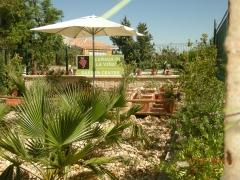 El garden center ca�ada de la vi�a