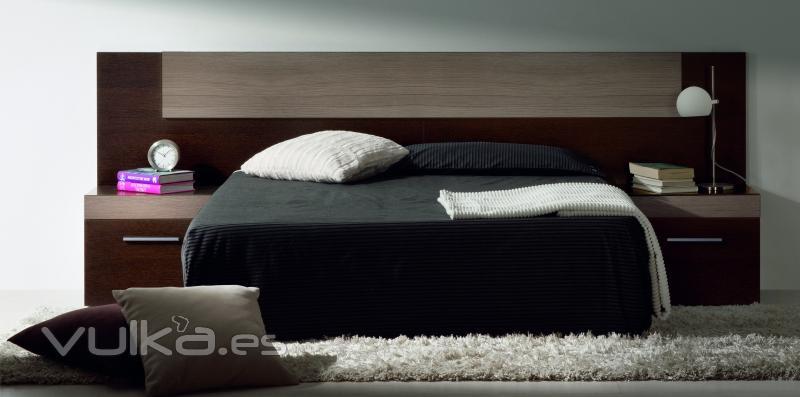 Mobihome for Precio cama matrimonio