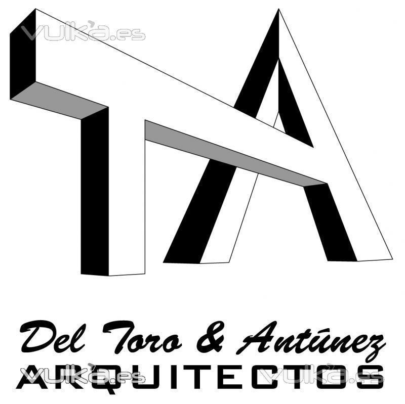 Del toro ant nez arquitectos for Logo arquitectura tecnica