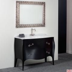 Maderó-mueble lucrecia 110 cm 2 cajones
