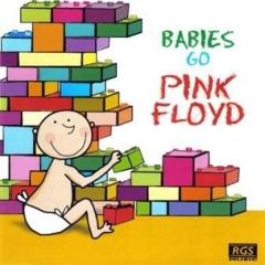 Pink floyd en musica para bebes, creart osona.  edita y distribuye mgb-music espa�a, bajo licencia de rgs-music ...
