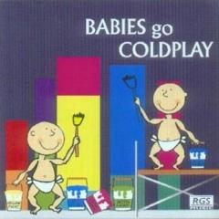 Coldplay en musica para bebes, creart osona.  edita y distribuye mgb-music españa, bajo licencia de rgs-music ...
