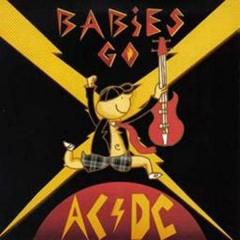 Ac/dc en musica para bebes, creart osona.  edita y distribuye mgb-music espa�a, bajo licencia de rgs-music ...