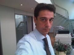 Fernando molinas navarro ante dirección financiera